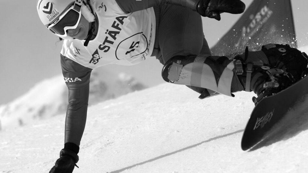 Weltmeisterin Pomagalski bei Lawinenunglück in Andermatt gestorben