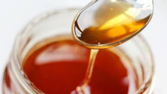 Eine Rentnerin hatte aus Rache ein Fitnessgerät mit Honig beschmiert.