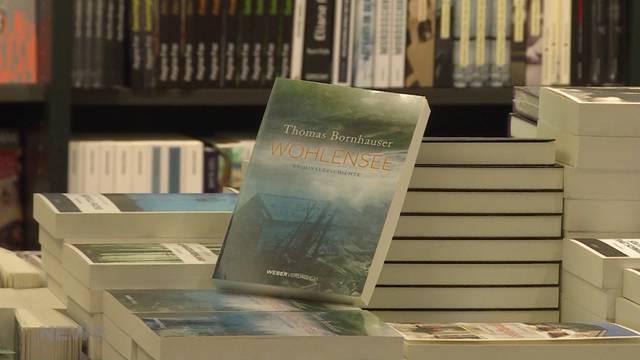 Thomas Bornhauser veröffentlicht seinen vierten Krimi