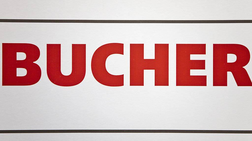 Vor allem in Nordamerika war die Nachfrage nach Bucher-Landmaschinen stark im ersten Halbjahr stark.