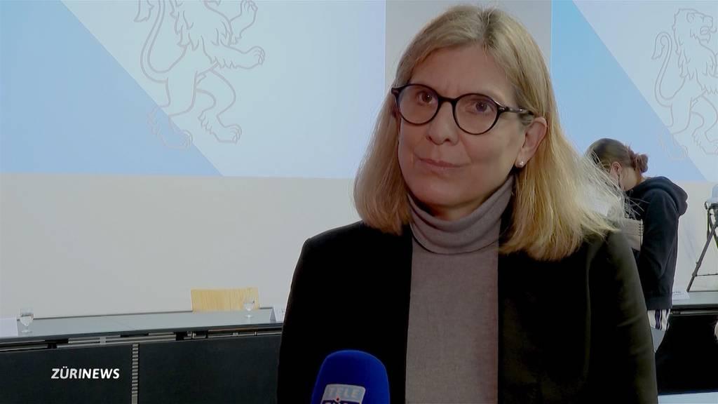 Corona-Impfstoffe: Grosser Mangel in Zürich bis März