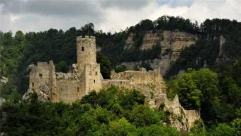 Das Schlossfest findet am Wochenende vom 30. Juni und 1. Juli statt.