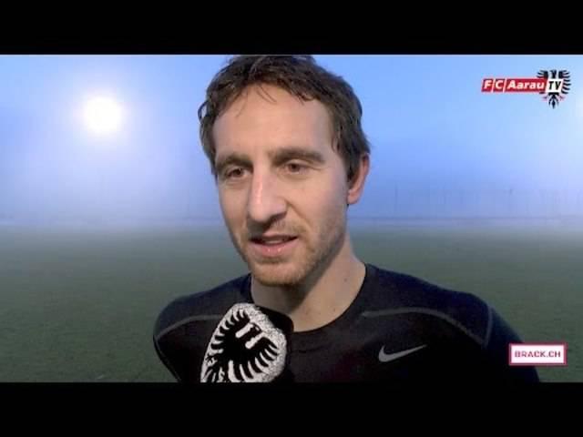 FC Le Mont-FC Aarau 0:0 – Stimmen zum Spiel