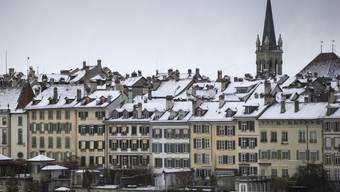 Aus den Selbstanzeigen von 2016 resultiert für den Kanton und die Berner Gemeinden ein Ertrag von 15,5 Mio. Franken. (Archivbild)