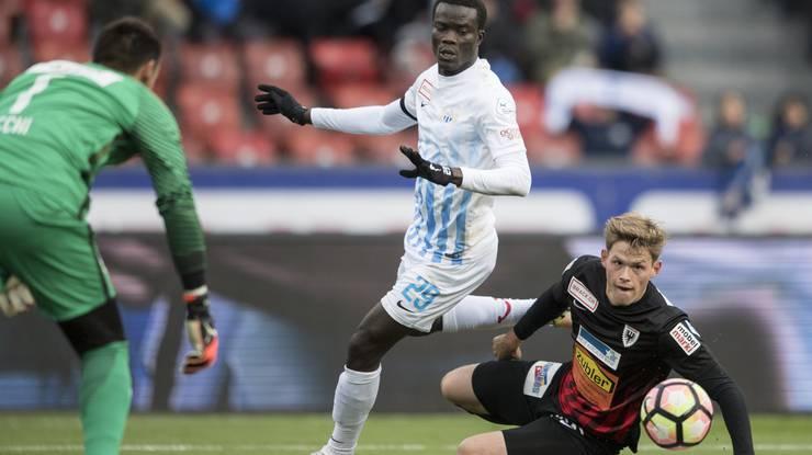 Aarau und der FCZ: ein Challenge-League-Duell mit Super-League-Flair.