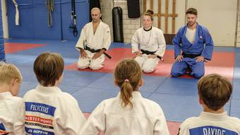 Judo Schule Nippon