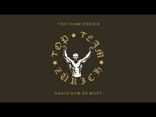 TOP TEAM ZÜRICH / DAVID GYM WEST SPORTCENTER
