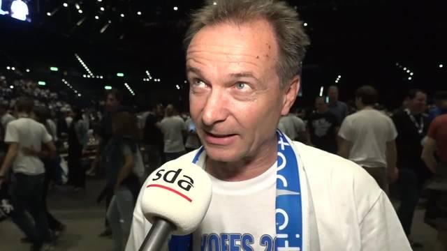 Zürich verliert 0:4 gegen Lugano in Eishockey