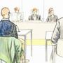 «Absolut unbelehrbar mit erschreckendem kriminellen Potential», beschrieb der Staatsanwalt Gibran H. in seinem Plädoyer. «Er hat bisher nicht gezeigt, dass er bereit ist, ein legales Leben zu führen.»