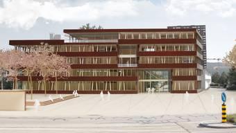 Gemeindehaus Spreitenbach