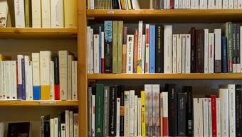 Ihnen geht langsam der Lesestoff aus? Kein Problem, ab sofort sorgt die Gemeindebibliothek Wettingen für Nachschub.