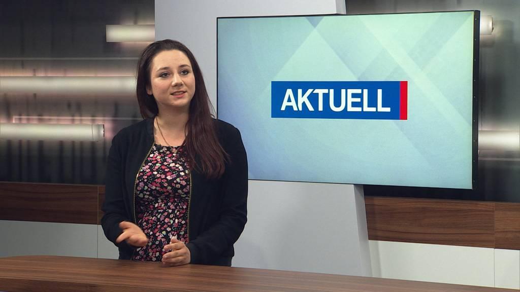 Diabetes-Serie: Videojournalistin Svenja Rimle im Gespräch