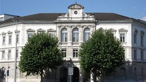 Obergericht in Solothurn spricht das Urteil gegen den Türken aus.