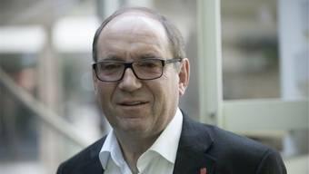 Remo Bill (SP) zeigt sich auf Anfrage mit dem erzielten Resultat «durchaus zufrieden».