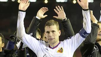 Fabian Frei wurde ins Champions League-Team der Runde gewählt.