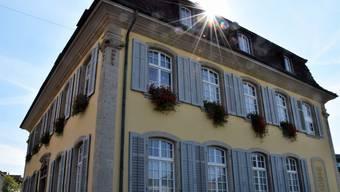 Stadthaus / Verwaltung / Stadtverwaltung in Brugg