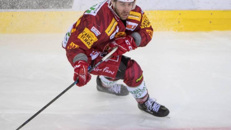 Chris DiDomenico zieht nach Freiburg weiter