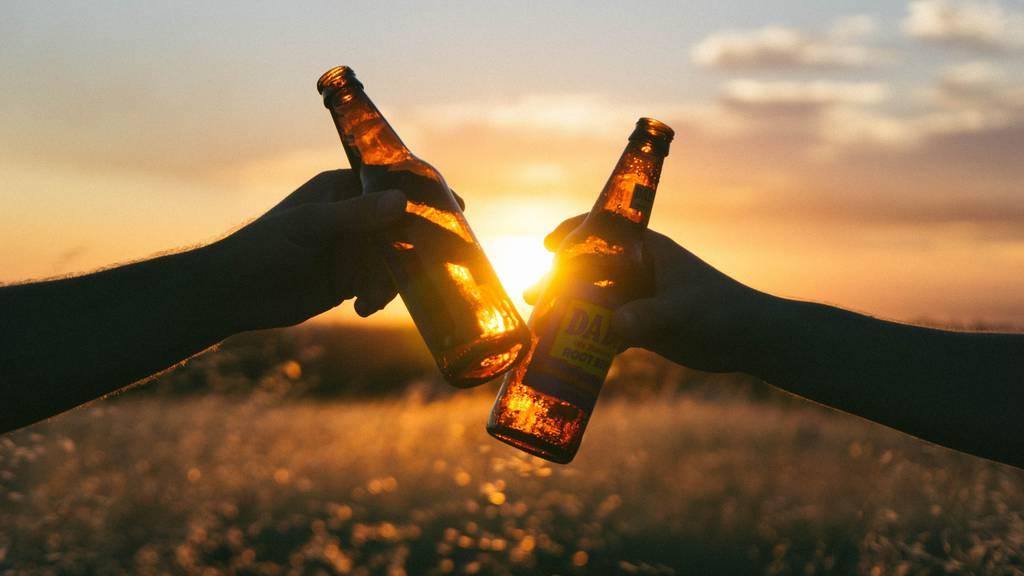 Bierwanderig