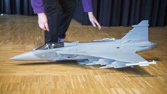 Nach dem Gripen-Absturz an der Urne unternimmt der Bundesrat einen neuen Anlauf zur Beschaffung von Kampfjets.