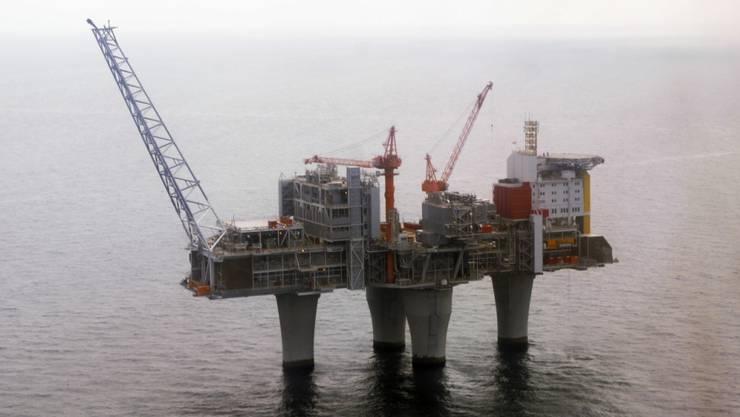 Gespiesen wird der norwegische Staatsfonds mit den Einnahmen aus dem Geschäft mit fossilen Brennstoffen (Archiv)