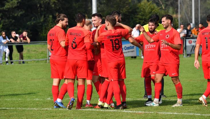 Nach sechs Spielen lag der FC Iliria scheinbar ungefährdet mit dem Punktemaximum an der Tabellenspitze. Dann folgte drei Niederlagen in vier Spielen.