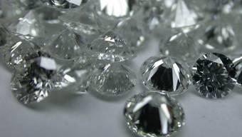 Basler Forscher haben herausgefunden, wie Diamanten als Sensoren im Nanobereich dienen könnten. (Symbolbild)