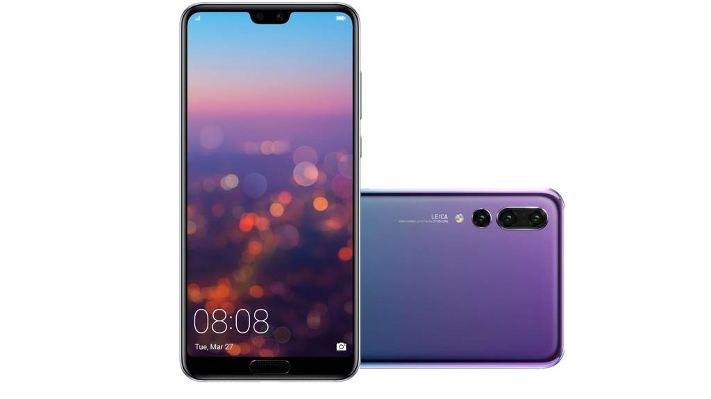 Digital Huawei P20 Pro