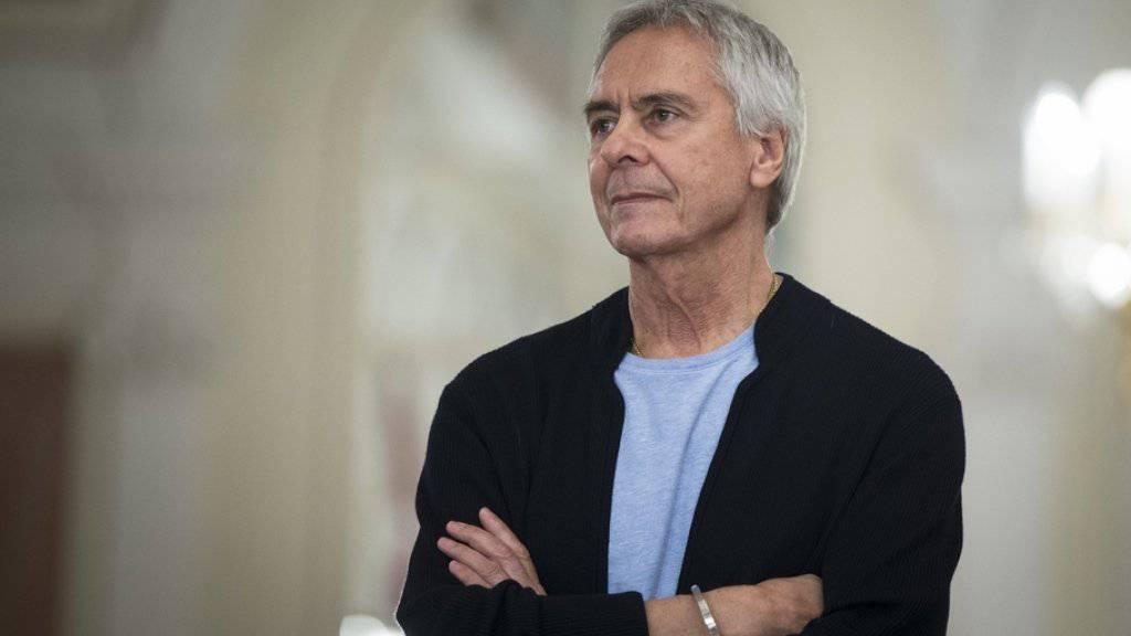 Der Choreograf John Neumeier hat seinen Vertrag mit dem Hamburg Ballett bis 2023 verlängert. (Archiv)