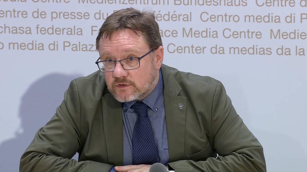 So kämpft die Schweiz gegen die illegale Einreise