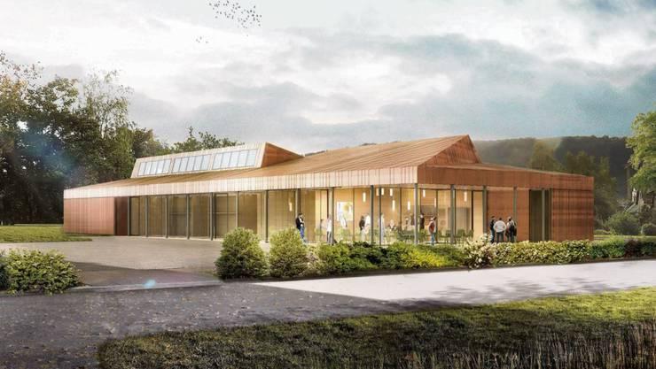 Das Pfarreizentrum in Sissach kann wie ursprünglich geplant gebaut werden.