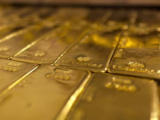 Auch der US-Dollar gilt als sicherer Hafen. Denn die USA sind ein mächtiger Staat und seine Währung ist jene, die global am meisten verbreitet ist und genutzt wird. Mit den steigenden Zinsen hat der Dollar bereits einen grossen Vorteil auf seiner Seite, denn Gold wirft keine Rendite ab. Ein Investor kann nur hoffen, dass sein Preis steigt (oder wenigstens nicht sinkt). Erwarten die Anleger zudem ein weiteres Erstarken der US-Währung, dann ist das ein weiteres Argument, um in Dollar-Wertschriften zu investieren. Damit büsst Gold weiter an Attraktivität ein. Andererseits bleiben die Risiken auch im nächsten Jahr hoch und risikoscheue Anleger werden den Goldanteil in ihrem Portfolio halten, ihn vielleicht sogar aufstocken. In Europa stehen Wahlen in Frankreich und Deutschland an.
