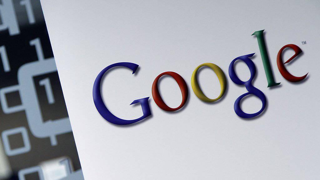 Google hat im dritten Quartal ein Fünftel mehr Geld mit Werbung eingenommen als noch im Vorjahresquartal.
