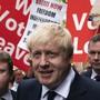 Wer wird der nächste britische Premier? Boris Johnson oder Jeremy Hunt?