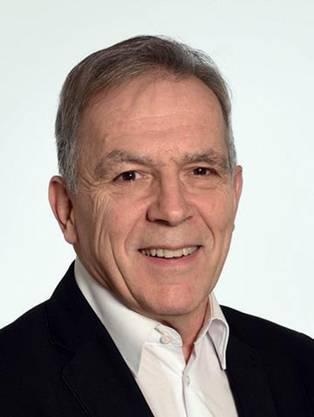 Peter Vogel (FDP, bisher)
