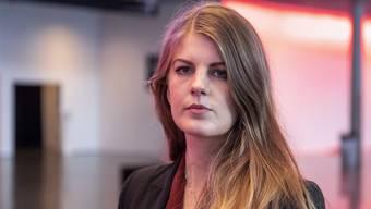 Ronja Jansen erhält derzeit für ihre Forderung, das Ständemehr abzuschaffen, viel Kritik.