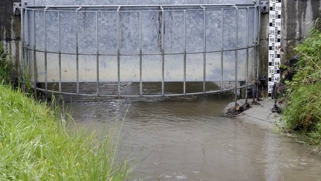 Hochwassersituationen sollen besser erkannt werden (Symbolbild)