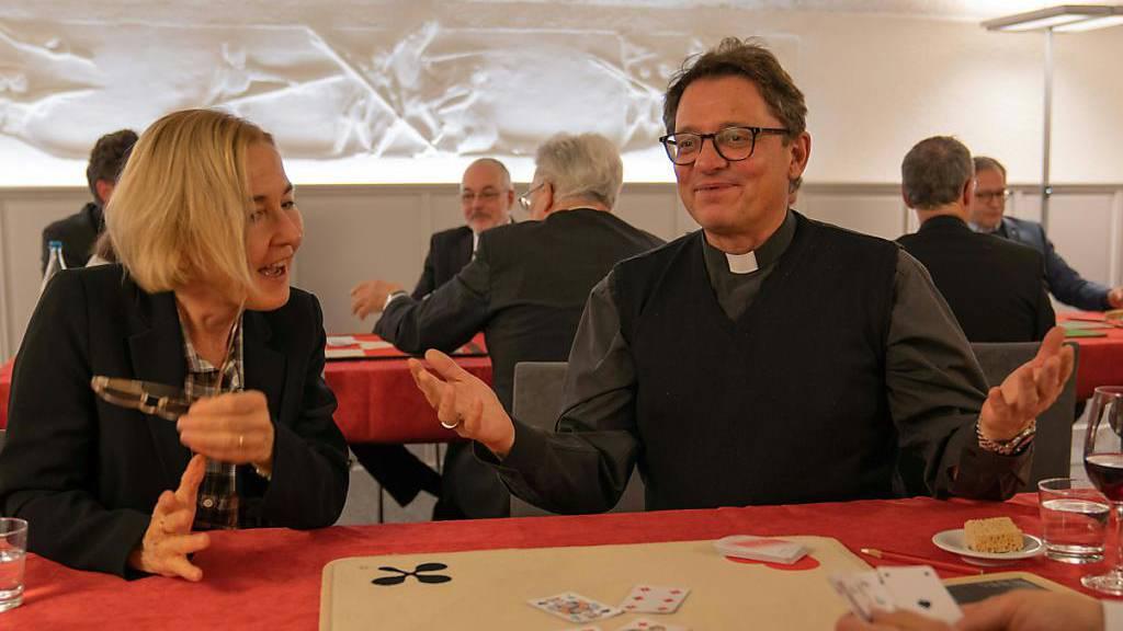Solothurner Regierung schlägt Kirchenleute 7 zu 5