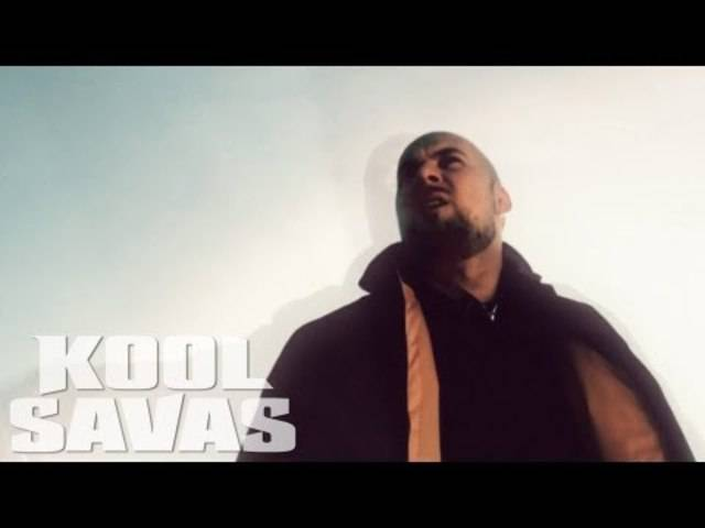 "Kool Savas – ""Aura"" (Official HD Video) 2011"