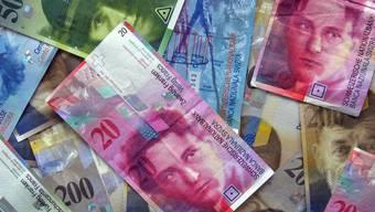 Die Volksvertreter bestimmen, wo und wie der Kanton seine Milliarden einsetzt. (Symbolbild)