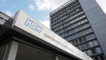 Das Kantonsspital Winterthur (KSW) hat im vergangenen Jahr einen Gewinn von 24,8 Millionen Franken erwirtschaftet. (Archivbild)
