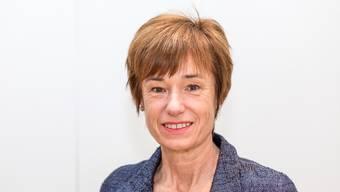 Ruth Humbel kandidiert nicht für den Regierungsrat.