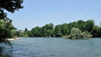 Das Aareknie Wolfwil-Wynau mit seinen Inselchen ist im Bundesinventar der Landschaften und Naturdenkmäler aufgeführt.