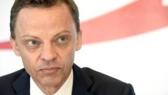 Hans-Ueli Vogt möchte die Zürcher SVP im Ständerat vertreten