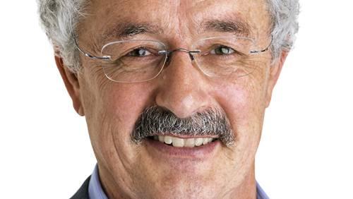 Robert Obrist, Grüne