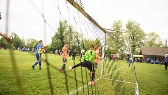 Junioren-Fussballturnier Gerlafingen