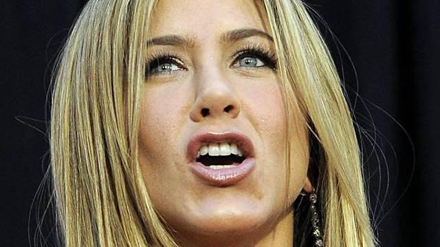 Hollywood-Star Jennifer Aniston muss sich gegen Langfinger wehren. (Archiv)