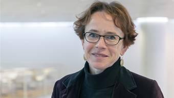 Eine Schlappe auch für die Basler SP-Finanzdirektorin Eva Herzog. Sie ärgert sich über «nonchalante Haltung» der Gegner.