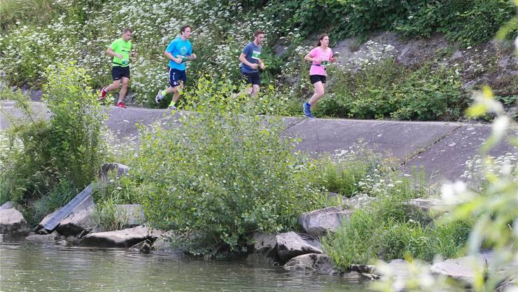 Der Laufsport boomt: Für die zweite Sola Basel haben sich bereits heute dreimal so viele Teilnehmer angemeldet wie bei der Erstausgabe 2018. Ertappt.ch