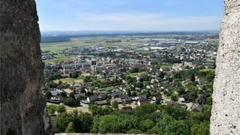 Die Gemeinde Oensingen sucht einen neuen Verwalter