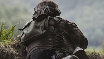 Details zur Identität und Herkunft des tödlich verunfallten Rekruten gibt das Militär wegen des Persönlichkeitsschutzes und aus Rücksicht auf die Angehörigen nicht bekannt. (Symbolbild)